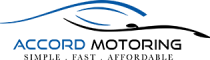 Accord Motoring Singapore Logo