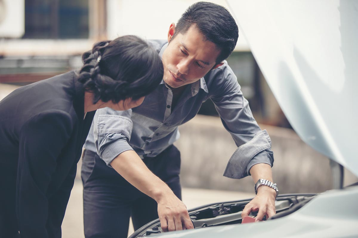 coe car inspection before purchase